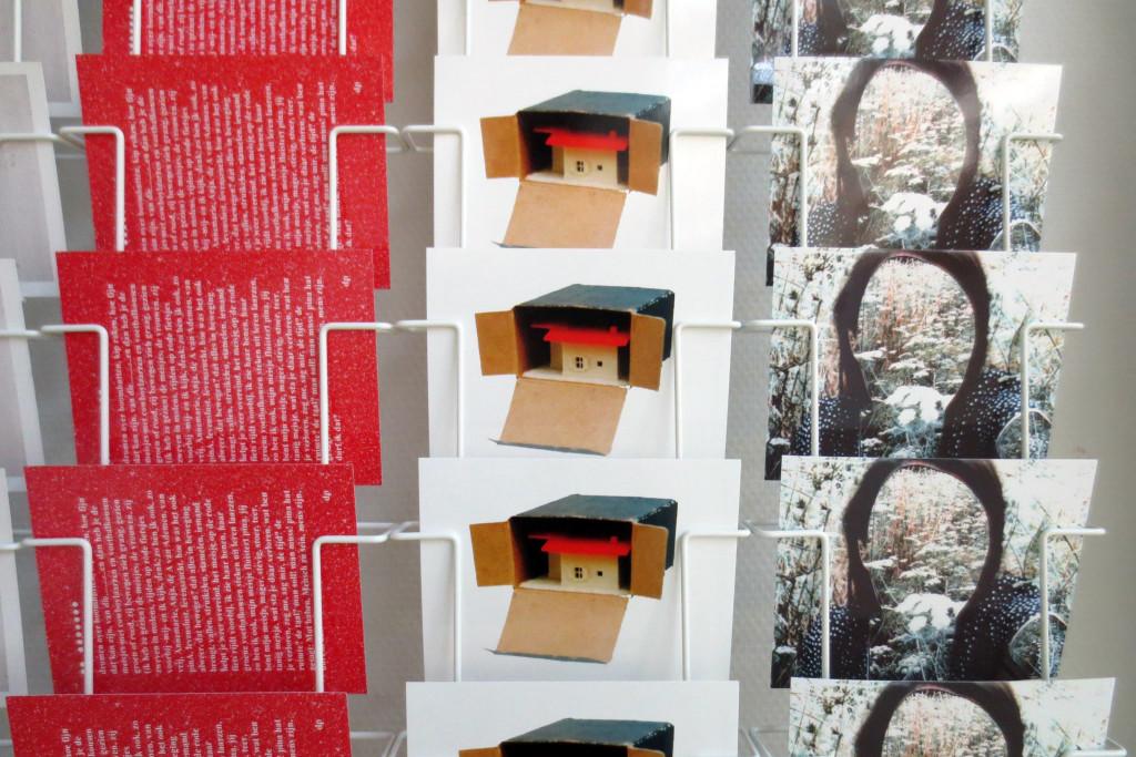 Dominique Panhuysen, dp_postcards,                               ,
