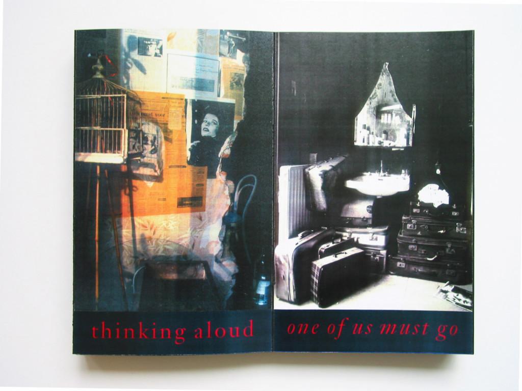 Dominique Panhuysen, Hiding Hearts, a long story,                               ,